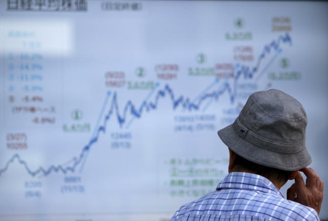 U.S. dollar rises as China devalues yuan