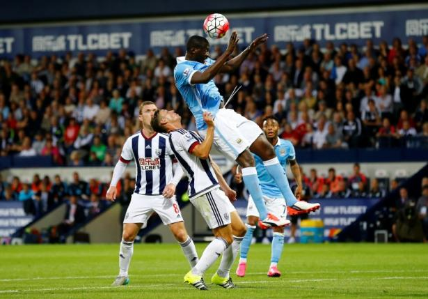 Toure propels slick City to victory at West Brom