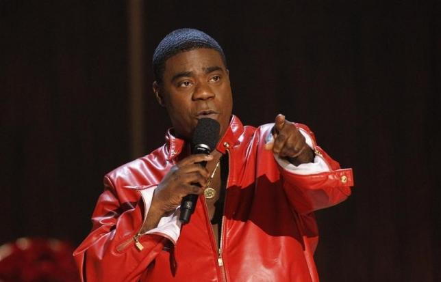 Tired, speeding driver held responsible for 2014 Tracy Morgan crash