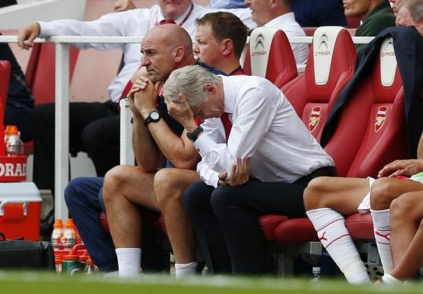 Arsenal optimism checked as West Ham claim shock win