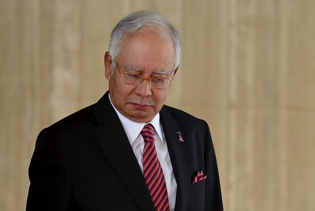 Malaysia opposition party files suit against Najib, state fund 1MDB