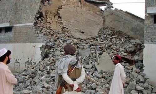 Seven killed in US drone attack in North Waziristan Agency