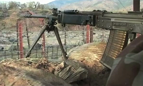 India resort to unprovoked firing at Hallan, Ponch sectors; boy killed by toy bomb