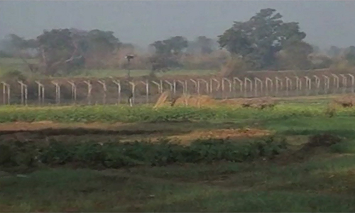 Two martyred, three injured as India again resorts to unprovoked firing in Nakyal sector