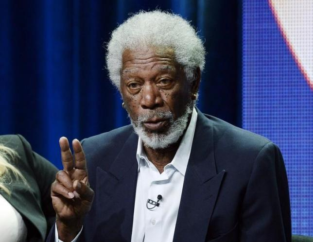 Granddaughter of actor Morgan Freeman stabbed to death