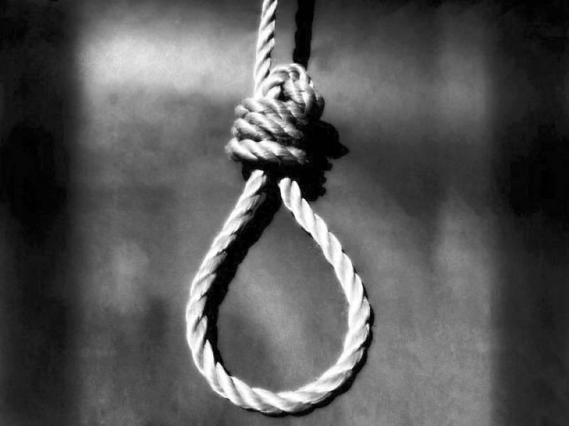 Another death-row prisoner hanged to death in Multan