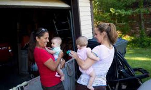 Facing epidemic, Cincinnati hospitals test mothers, newborns for drugs