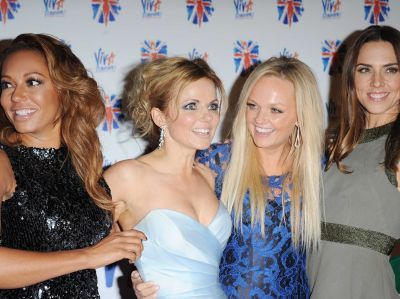 Mel B wants to 'gather troops' for Spice Girls 20th anniversary