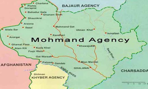 Two brothers among three kids drown in Mohmand Agency