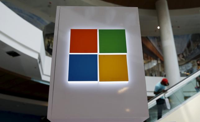 Microsoft urges US court to block warrant for emails held abroad