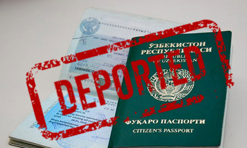 At least 12 foreign women deported over 'immoral activities'