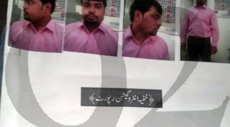 Police detain extortionist, target killer in Karachi