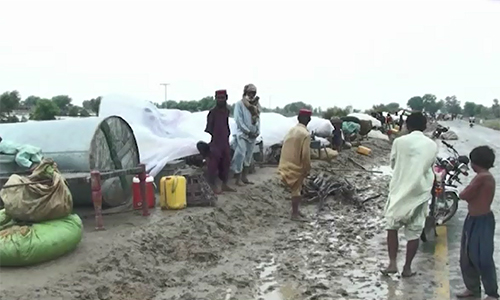 Mother, daughter among eight die in rain-related incidents across country