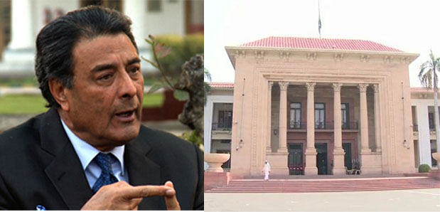 Funeral of Shuja Khanzada offered, three-day mourning being observed in Punjab