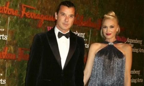Singers Gwen Stefani, Gavin Rossdale to divorce: reports
