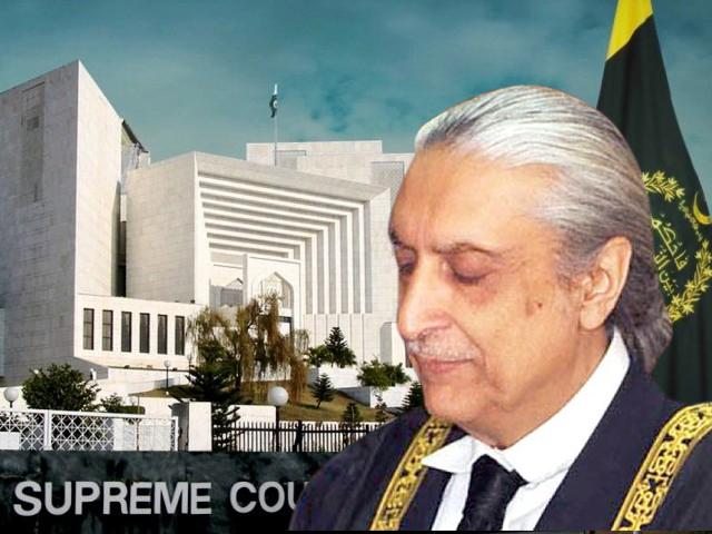 NGO Registration Case: Justice Jawad S Khawaja says stop funding to eliminate terrorism