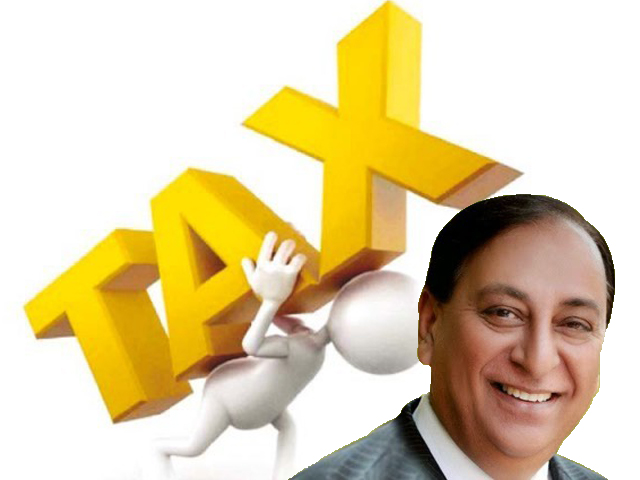 Withholding tax aims at bringing filers in the net, says Parliamentary Secretary Finance Rana Afzal