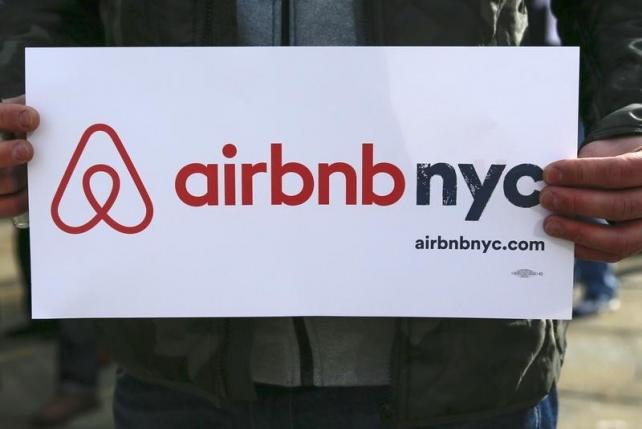 Airbnb to double bookings to 80 million this year: investors