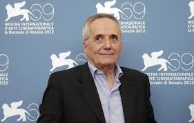 After 50 years in film, Italy's Bellocchio calm in Venice