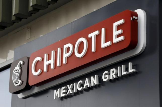 Chipotle eateries in US Northwest could re-open after outbreak