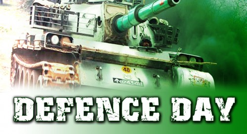 Defense Day