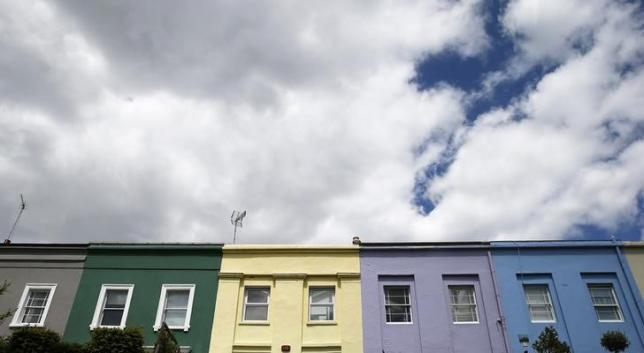 English house prices see biggest September jump since 2002: Rightmove