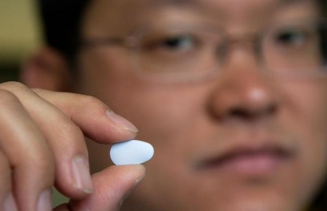 Encouraging results from real-world users of HIV-prevention pill