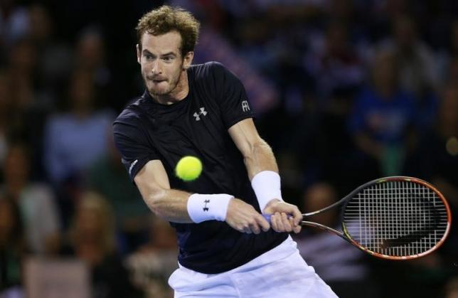 Murray likely to skip ATP finals for Davis Cup preparation