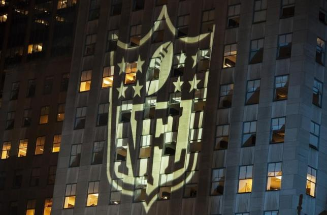 High percentage of ex-NFL players had brain disease: report