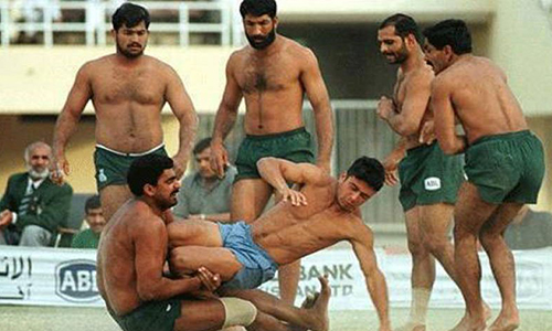 Kabaddi team to be sent to India for World Cup after visit of security delegation: sources