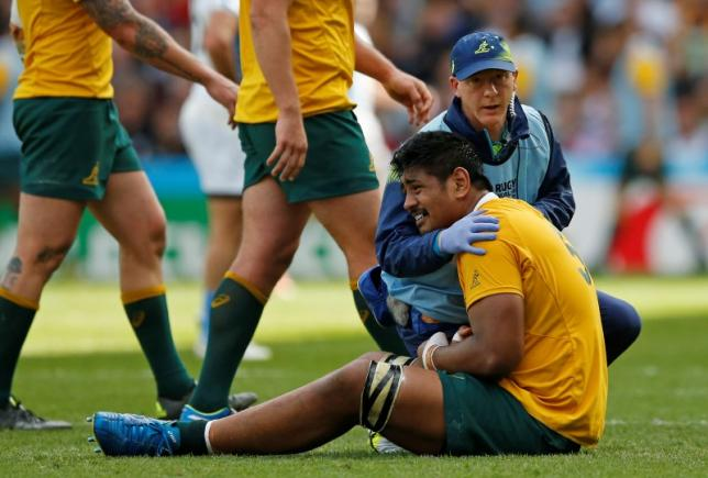 Australia's injured Palu, Skelton out of World Cup: reports