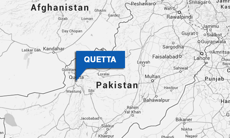 10 confirmed dead in Quetta coal mine blast