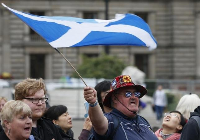 Cameron rules out second Scottish independence vote