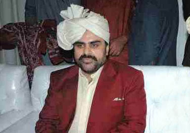 Sindh LG minister Nasir Shah removed from his post
