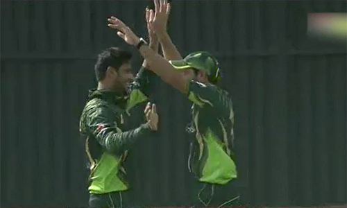 Preview: Pakistan face Zimbabwe in 2nd T20 match today