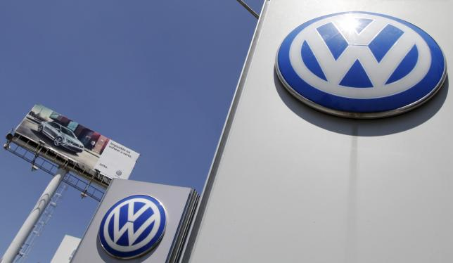 German authority orders recall of 2.4 million Volkswagen cars