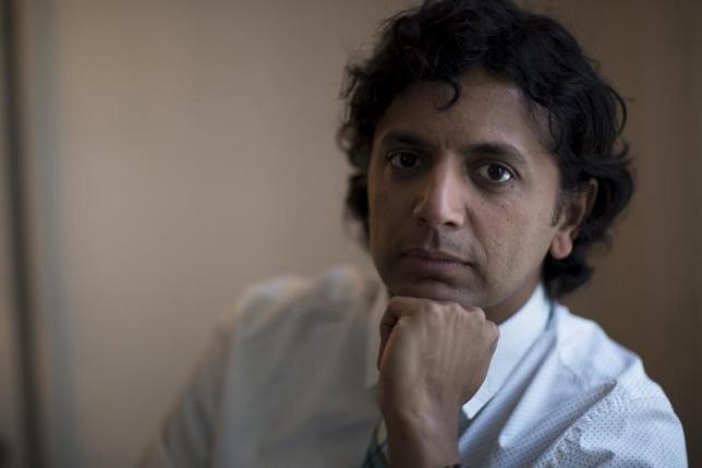 Plot twist director Shyamalan goes for horror in 'The Visit'