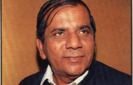 Renowned singer Masood Rana's death anniversary today