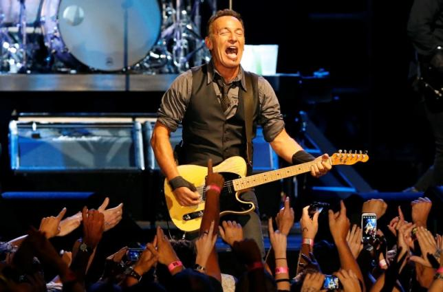 Bruce Springsteen to release box set highlighting 'The River' era