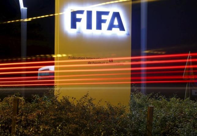 FIFA reform committee says work continues despite bans