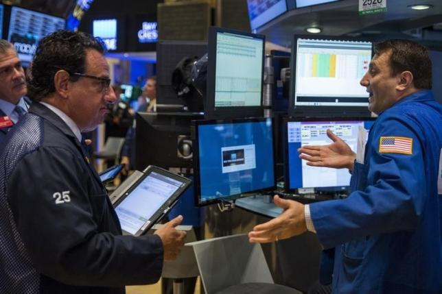 Global stocks soar on surprise China rate cut