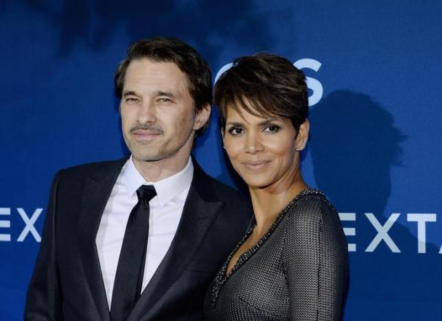 Third divorce for US actress Halle Berry