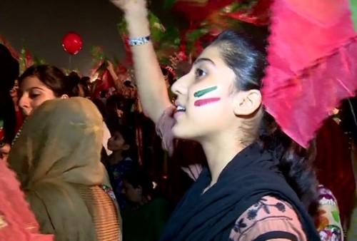 PTI rally2
