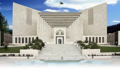 SC postpones LB polls in Sindh's 50 UCs, 15 town committees & 4 municipal committees
