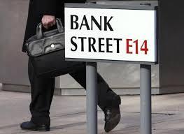UK softens rules for senior bankers, widens scope of regulation