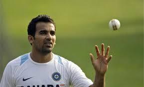 India paceman Zaheer retires from internationals