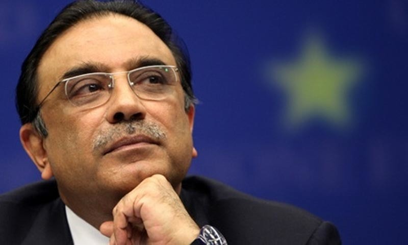 PPP co-chairman Asif Zardari acquitted in SGS, Cotecna cases