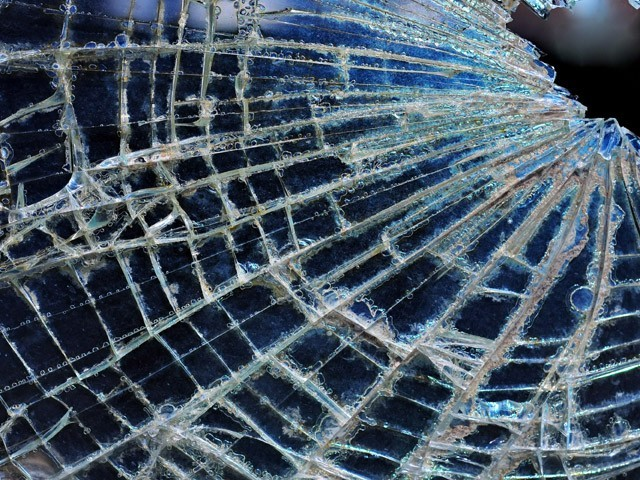 Women among four killed as car crashes into truck near Chiniot