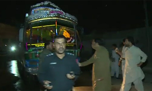 11 die, 23 injured in Quetta bus blast