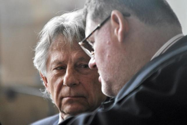 Film-maker Polanski relieved after court rejects US extradition request in child sex case